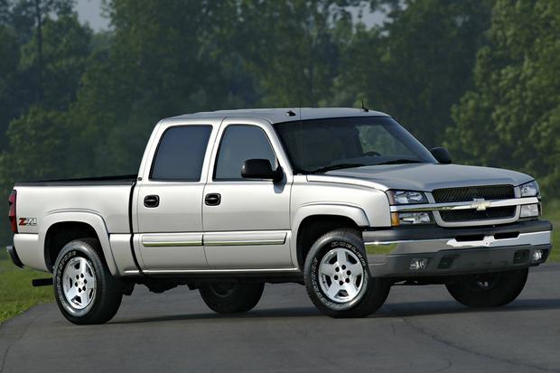 Utilized Truck Tires