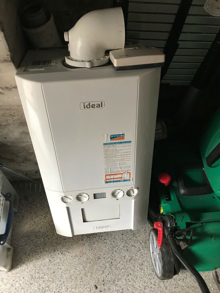 Ideal Boiler Installation