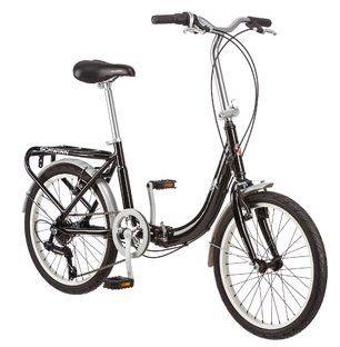 Schwinn folding bike